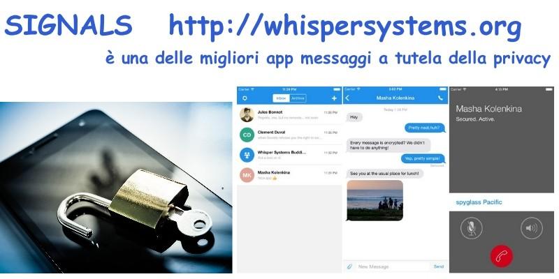 signals-app-messaggi-sicura-privacy